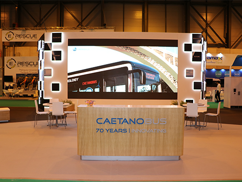 Caetanobus: FIAA ended, but our journey continues