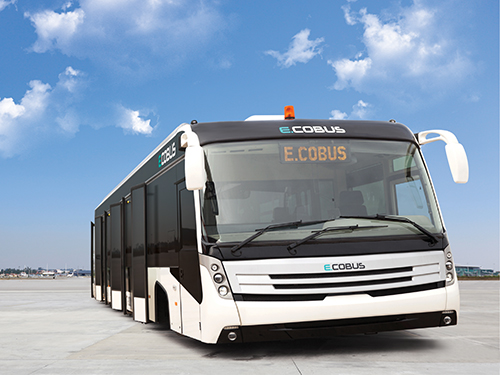 Caetanobus: Autobús eléctrico en Luxemburgo