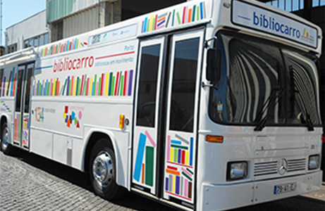 Librarybus