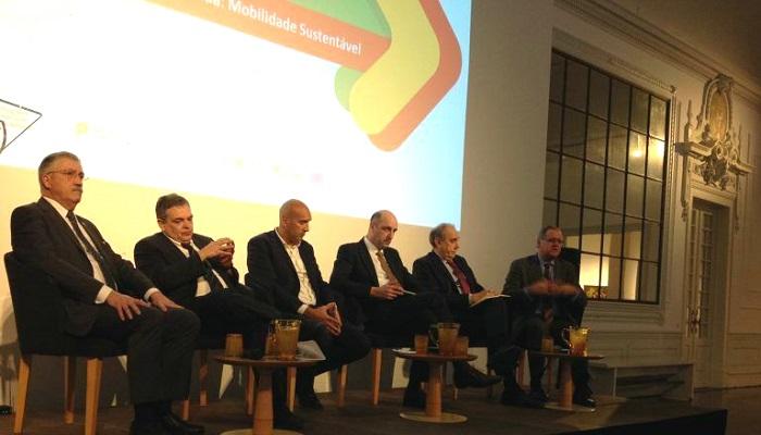 CaetanoBus presente no Ciclo de Debates do Programa Nacional de Reformas