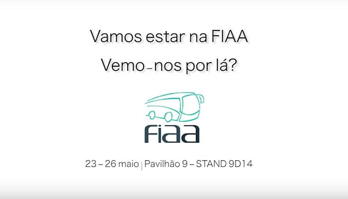 CaetanoBus marcará presencia en la FIAA