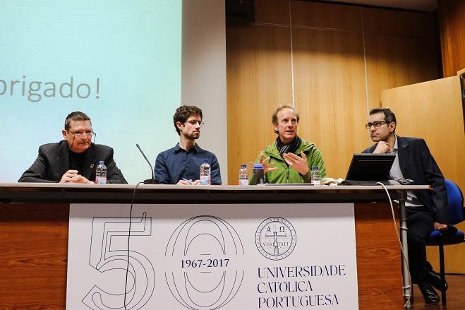 """CaetanoBus na conferência """"Desafios da rápida descarbonização até 2050"""""""